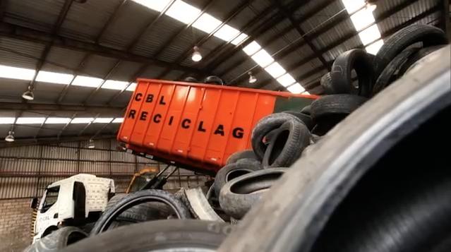 Auto Esporte – Saiba como evitar que os pneus se tornem focos de mosquitos.